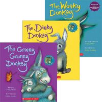 The Wonky Donkey Trio