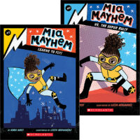 Mia Mayhem #2–#3 Pack