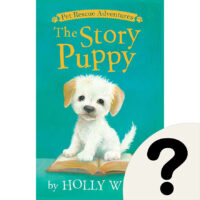 Animal Stories: Pet Rescue Adventures: The Story Puppy Plus Jewelry