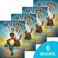 Dragons in a Bag 6-Book Pack