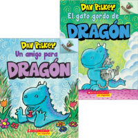 Paquete Aventuras con Dragón
