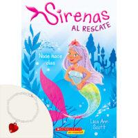 Paquete Sirenas al rescate: Nixie hace olas
