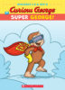 Curious George Comic Reader Pack