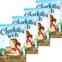 Charlotte's Web 4-Book Pack