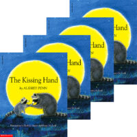 The Kissing Hand 4-Book Pack