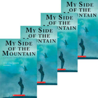 My Side of the Mountain 4-Book Pack
