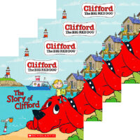 Clifford the Big Red Dog®: The Story of Clifford
