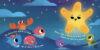 Bebé Tiburón y amigos: Estrellita, brillarás / Baby Shark and Friends: Twinkle, Twinkle, You're a Star
