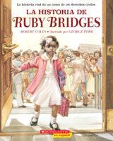 La historia de Ruby Bridges