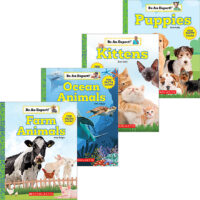 Be an Expert!™ Animal Lovers Pack