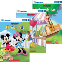 Dis. Learning: Mickey & Friends Pack