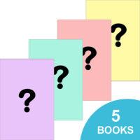 Favorite Readers Surprise Pack