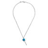 Pixie Tricks #2: The Greedy Gremlin Plus Necklace