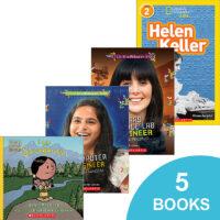 Great Women Biographies Pack