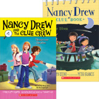 Nancy Drew Pack