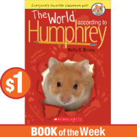 Book of the Week: The World According to Humphrey