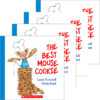The Best Mouse Cookie 4-Book Pack
