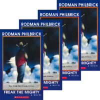 Freak the Mighty 4-Book Pack