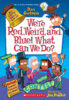 My Weird School Special: We're Red, Weird, and Blue! What Can We Do? 4-Book Pack