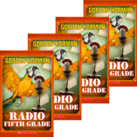 Radio Fifth Grade 4-Book Pack