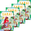 Sarai and the Around the World Fair 4-Book Pack