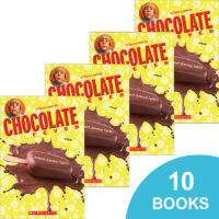 Chocolate Fever 10-Book Pack