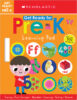 Scholastic Early Learners: Get Ready for Pre-K Learning Pad