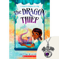 Dragons in a Bag #2: The Dragon Thief Set