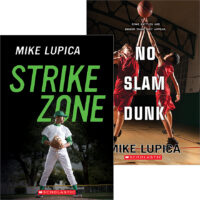 Mike Lupica Duo