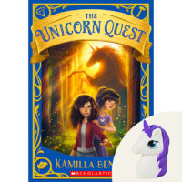 The Unicorn Quest Set