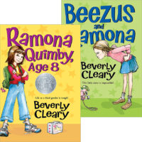 Beezus and Ramona Duo