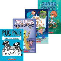 Silly Stories Pack: Grades 2–3