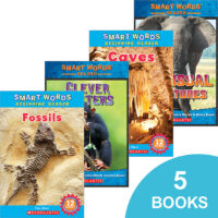 Smart Words™ Science Reader Pack