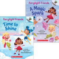 Fairylight Friends Pack
