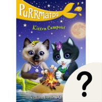 Purrmaids #9: Kitten Campout Plus Surprise Jewelry
