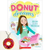 Donut Dreams: Hole in the Middle Necklace Set