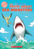 The Truth (and Myths) About Sea Monsters 10-Book Pack