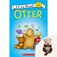 Otter: Hello, Sea Friends! Set