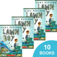 Lawn Boy 10-Book Pack