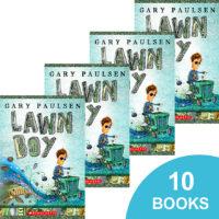 Lawn Boy 10-Book Pack