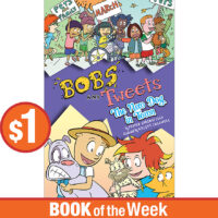 Book of the Week: Bobs and Tweets: The New Dog in Town