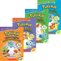 Pokémon™ Super Special Chapter Book Collection