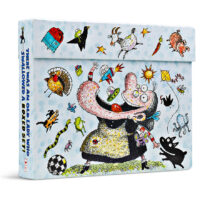 There Was an Old Lady Who Swallowed a Boxed Set!