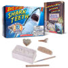 Fly Guy Presents: Sharks Plus Dig It Up! Shark Teeth Kit