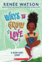 Ways to Grow Love: A Ryan Hart Story