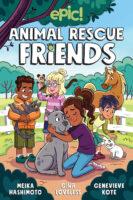 Animal Rescue Friends