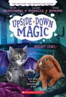 Upside-Down Magic: Night Owl