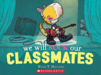 We Will Rock Our Classmates