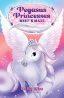 Pegasus Princesses: Mist's Maze