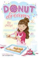 Donut Dreams: So Jelly!